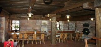 Restaurace Javorský mlýn